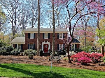 4507 Forest Glen Road Greensboro, NC 27410 - Image 1
