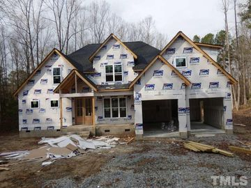 8609 Flannery Court Knightdale, NC 27545 - Image 1