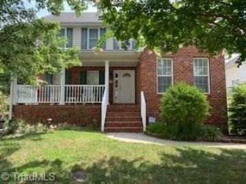 1705 Springfield Village Court Clemmons, NC 27012 - Image