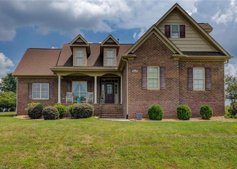 8210 Curraghmore Court Stokesdale, NC 27357
