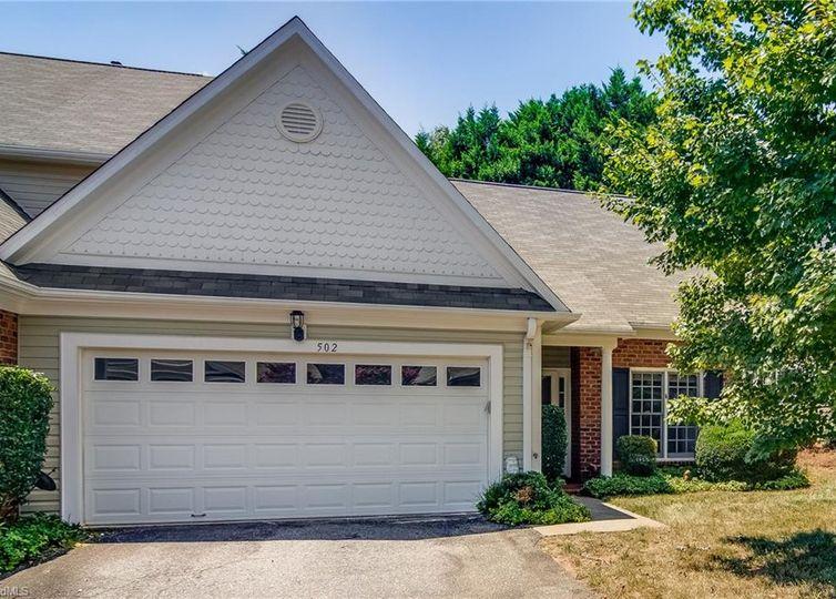 502 Sherwood Hills Drive Winston Salem, NC 27104