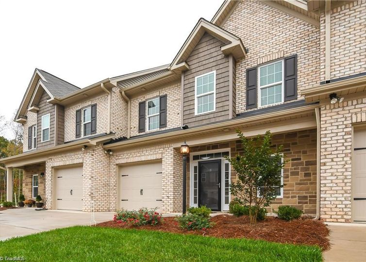 66 Pisgah Forest Circle Greensboro, NC 27455