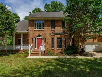 40 Bent Tree Court Gibsonville, NC 27249 - Image 1