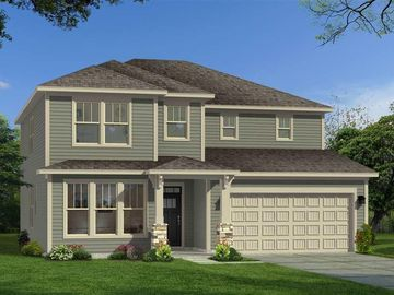 817 Abberly Trail Greer, SC 29651 - Image 1