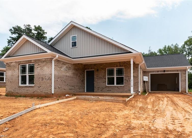 2118 Boyd Creek Drive Graham, NC 27253