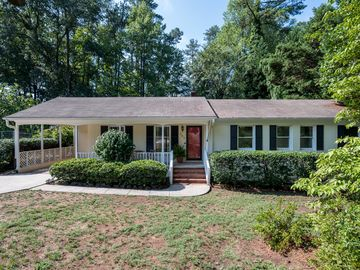 509 Currituck Drive Raleigh, NC 27609 - Image 1