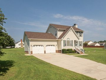 7412 Blannie Farms Lane Willow Spring(S), NC 27592 - Image 1