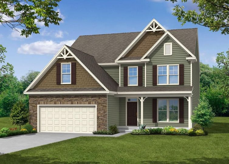 5127 Quail Forest Drive Clemmons, NC 27012