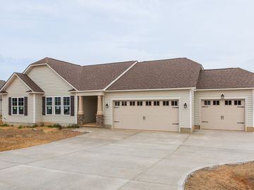121 Arrow Lane Middlesex, NC 27557 - Image 1