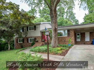 1304 Currituck Drive Raleigh, NC 27609 - Image 1