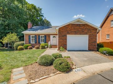 4305 Hampton Club Court Winston Salem, NC 27104 - Image 1