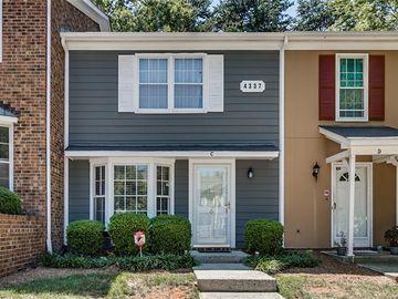 4337 Edith Lane Greensboro, NC 27409 - Image 1