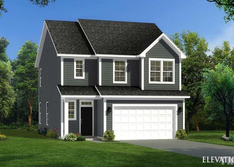 339 Wrenwood Drive Clayton, NC 27527