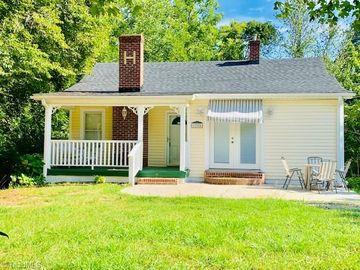 1225 E Holly Grove Road Lexington, NC 27292 - Image 1