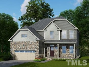 820 Stanly House Street Wake Forest, NC 27587 - Image 1