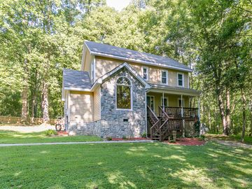 166 Moores Way Youngsville, NC 27596 - Image 1