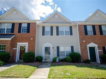 1504 Chelsea Square Archdale, NC 27263 - Image 1