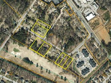 3005 Lassiter Road Holly Springs, NC 27540 - Image 1