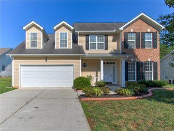 705 Hawthorn Ridge Drive Whitsett, NC 27377 - Image 1