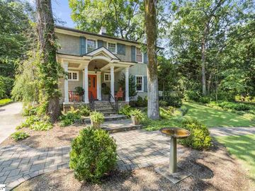 308 Overbrook Road Greenville, SC 29607 - Image 1
