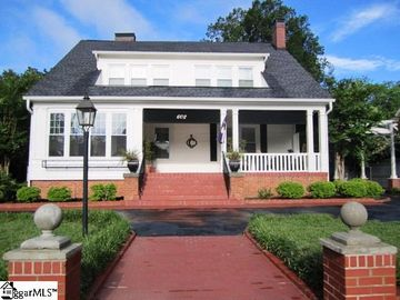 602 S Broad Street S Clinton, SC 29325 - Image 1