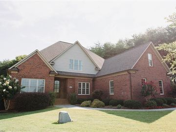 592 Hugh Patrick Court Greensboro, NC 27408 - Image 1
