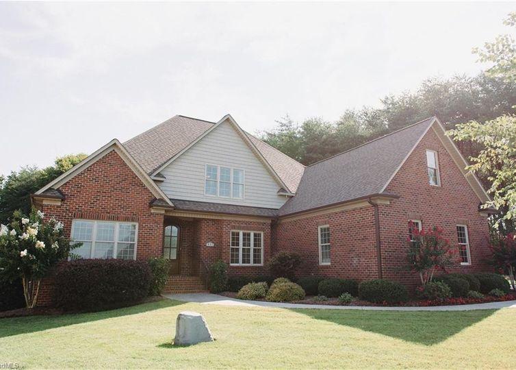 592 Hugh Patrick Court Greensboro, NC 27408