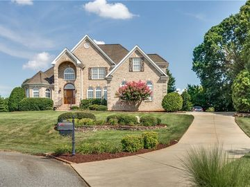 8201 Damson Court Oak Ridge, NC 27310 - Image 1