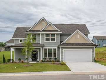 25 Point View Way Franklinton, NC 27525 - Image