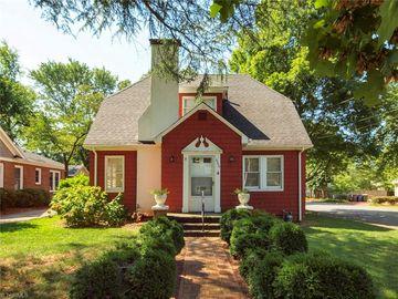 2254 Westfield Avenue Winston Salem, NC 27103 - Image 1
