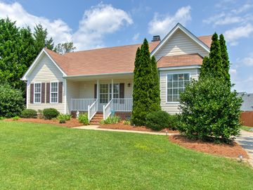 3011 Butterwood Drive Jamestown, NC 27282 - Image 1