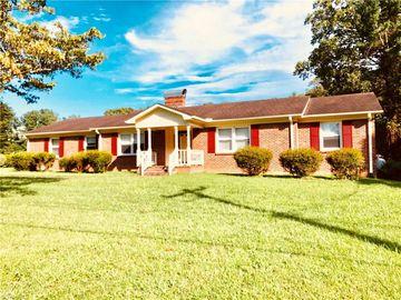 1638 Turfwood Drive Pfafftown, NC 27040 - Image 1