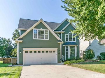 917 Federal House Avenue Wake Forest, NC 27587 - Image 1