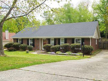 3903 Talmaga Lane Greensboro, NC 27410 - Image 1
