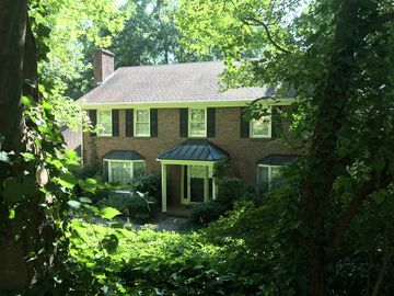 1603 Fox Hollow Road Greensboro, NC 27410 - Image 1