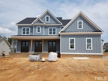 1805 Old Evergreen Drive Apex, NC 27502 - Image 1
