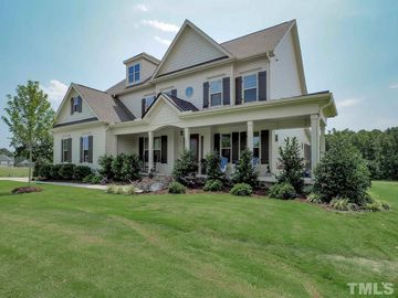 3256 Donlin Drive Wake Forest, NC 27587 - Image 1