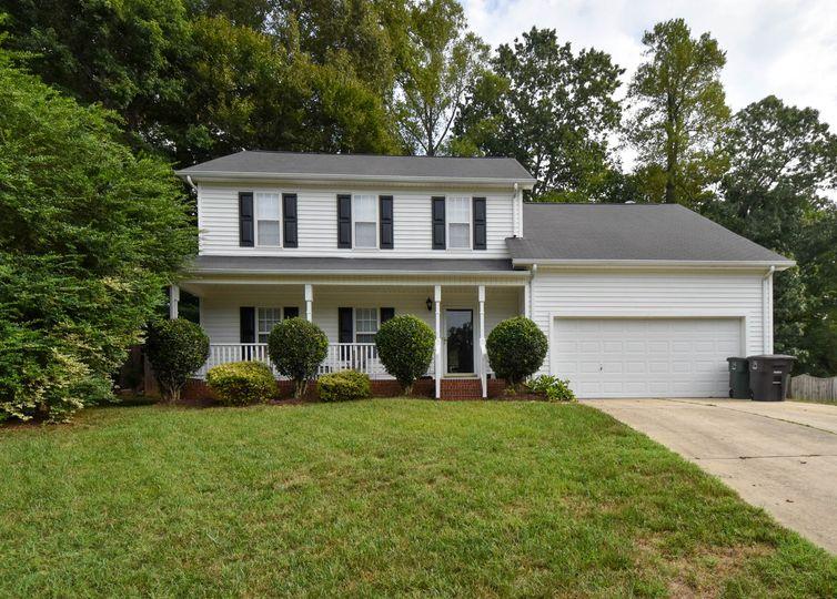 4904 Corinthian Way Greensboro, NC 27410
