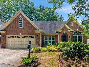 135 Wellesborough Road Winston Salem, NC 27104 - Image 1