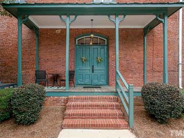 811 Brewer Avenue Wake Forest, NC 27587 - Image 1