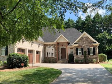 282 James Way Bermuda Run, NC 27006 - Image
