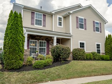 6511 Olmsford Drive Huntersville, NC 28078 - Image 1