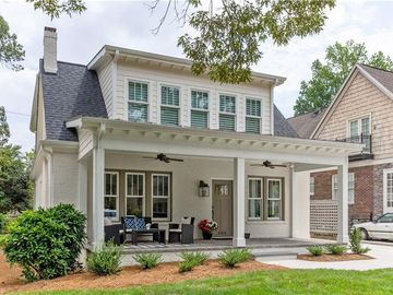 306 Woodbine Court Greensboro, NC 27403 - Image 1