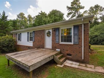 555 Stone Haven Drive Asheboro, NC 27203 - Image 1