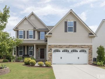 1121 Forest Willow Lane Morrisville, NC 27560 - Image 1