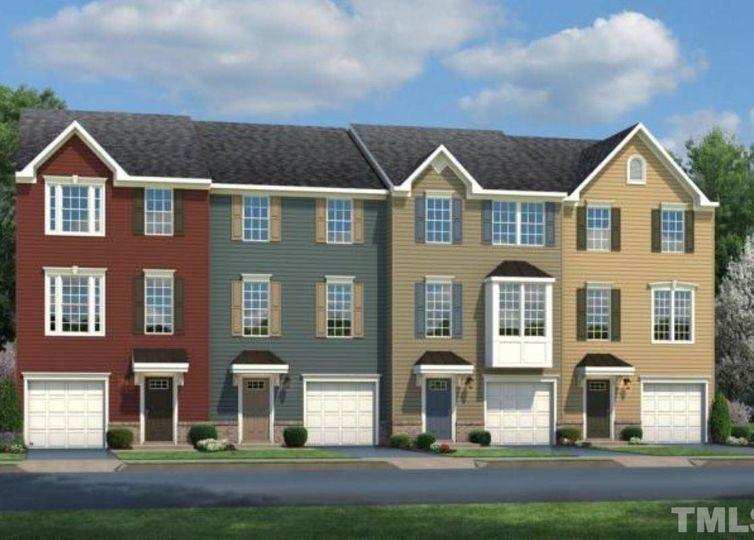 446 Brier Summit Place Durham, NC 27703