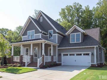 118 Airlie Drive Chapel Hill, NC 27516 - Image 1