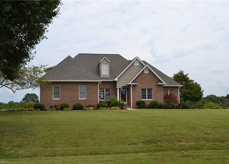 317 Cornwallis Drive Mocksville, NC 27028