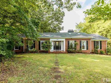 703 Estes Drive N Chapel Hill, NC 27514 - Image 1