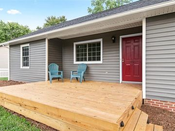 613 Westover Drive High Point, NC 27265 - Image 1